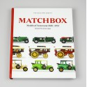 2. edition (Rockertron Toys) – Collector's Guide to MATCHBOX Models of Yesteryear 1956–1972