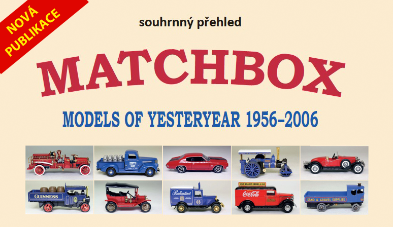 Matchbox Yesteryear